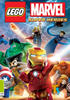 Lego Marvel Super Heroes - Xbox One HD-DVD Xbox One - Warner Interactive