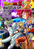 Dragon Ball Z : Battle of Z - PS Vita Cartouche de jeu Playstation Vita - Namco-Bandaï