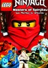 Voir la fiche LEGO Ninjago Les maîtres du Spinjitzu