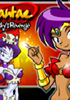 Shantae : Risky's Revenge : Shantae: Risky's Revenge - DSiWare Jeu en téléchargement Nintendo DS - WayForward