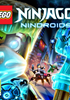 Lego Ninjago: Nindroids - PSVita Cartouche de jeu Playstation Vita - Warner Bros. Interactive Entertainment