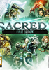 Sacred 3 - PS3 Blu-Ray PlayStation 3 - Deep Silver