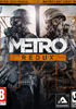 Metro : Redux - PS4 Blu-Ray Playstation 4 - Deep Silver