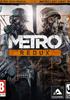 Voir la fiche Metro 2033 : Metro : Redux [2014]
