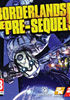 Borderlands : The Pre-Sequel! - PC DVD PC - 2K Games