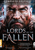 Lords of the Fallen - Xbox One Blu-Ray Xbox One - Namco-Bandaï