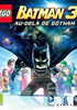 Lego Batman 3 : Au-delà de Gotham - PS3 Blu-Ray PlayStation 3 - Warner Bros.