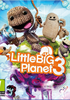 LittleBigPlanet 3 - PS4 Blu-Ray Playstation 4 - Sony Computer Entertainment