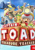 Voir la fiche Mario : Captain Toad Treasure Tracker [2015]