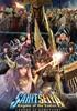 Voir la fiche Les Chevaliers du Zodiaque - La Légende du Sanctuaire [2015]