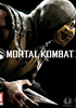 Mortal Kombat X - PS3 Blu-Ray PlayStation 3 - Warner Bros. Interactive Entertainment