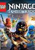 Lego Ninjago : L'ombre de Ronin - 3DS Cartouche de jeu Nintendo 3DS - Warner Interactive