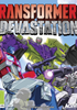 Transformers : Devastation - PS4 Blu-Ray Playstation 4 - Activision