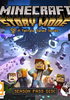 Minecraft : Story Mode - PC DVD PC - Focus Home Interactive