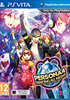 Persona 4: Dancing All Night - PSVita Cartouche de jeu Playstation Vita - NIS America
