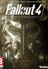 Fallout 4 PS4 Blu-Ray Playstation 4 - Bethesda Softworks