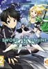 Sword Art Online : Lost Song - Vita Cartouche de jeu Playstation Vita - Namco-Bandaï