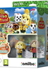 Animal Crossing: Amiibo Festival - WiiU Blu-Ray WiiU - Nintendo