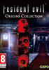 Resident Evil Origins Collection - PS4 Blu-Ray Playstation 4 - Capcom