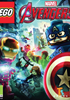 Lego Marvel's Avengers - PS4 Blu-Ray Playstation 4 - Warner Interactive