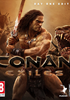Conan Exiles - PS4 Blu-Ray Playstation 4 - Deep Silver