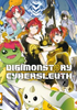 Digimon Story : Cyber Sleuth - PS4 Blu-Ray Playstation 4 - Namco-Bandaï