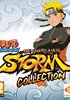 Naruto Shippuden Ultimate Ninja Storm Collection - PS3 Blu-Ray PlayStation 3 - Namco-Bandaï