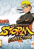 Voir la fiche Naruto Shippuden Ultimate Ninja Storm Collection [2016]