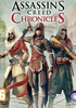 Assassin's Creed Chronicles - PS4 Blu-Ray Playstation 4 - Ubisoft