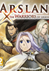 Arslan X : The warriors of Legend - PS4 Blu-Ray Playstation 4 - Tecmo Koei