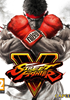 Street Fighter V - PS4 Blu-Ray Playstation 4 - Capcom