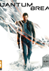 Quantum Break - Xbox One Blu-Ray Xbox One - Microsoft