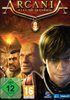 Arcania : Fall of Setarrif - PC DVD PC - JoWooD Productions