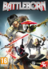 Battleborn - Xbox One DVD Xbox One - 2K Games
