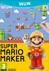 Super Mario Maker - WiiU Blu-Ray WiiU - Nintendo