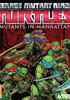 Teenage Mutant Ninja Turtles : Des Mutants à Manhattan - PS4 Blu-Ray Playstation 4 - Activision