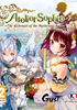Atelier Sophie : The Alchemist of the Mysterious Book - PS4 Blu-Ray Playstation 4 - Tecmo Koei
