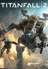 Titanfall 2 - PS4 Blu-Ray Playstation 4 - Electronic Arts