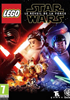 Lego Star Wars : le Réveil de la Force - WiiU Blu-Ray WiiU - Warner Interactive