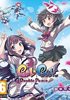 Gal*Gun: Double Peace - PS4 Blu-Ray Playstation 4 - PQube