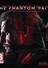Metal Gear Solid V : The Phantom Pain - PS4 Blu-Ray Playstation 4 - Konami