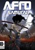 Afro Samurai - PS3 Blu-Ray PlayStation 3 - Namco-Bandaï