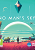 No Man's Sky - PS4 Blu-Ray Playstation 4 - Sony Computer Entertainment
