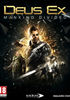 Deus Ex : Mankind Divided - PS4 Blu-Ray Playstation 4 - Square Enix