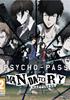 Psycho-Pass : Mandatory Happiness - PS4 Blu-Ray Playstation 4 - NIS America