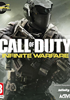 Call of Duty : Infinite Warfare - PS4 Blu-Ray Playstation 4 - Activision
