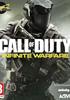 Call of Duty : Infinite Warfare - PC DVD PC - Activision