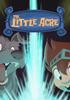 The Little Acre - eshop Switch Jeu en téléchargement - Curve Studios