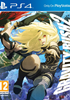 Gravity Rush 2 - PS4 Blu-Ray Playstation 4 - Sony Computer Entertainment