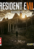 Resident Evil 7 : Biohazard - PS4 Blu-Ray Playstation 4 - Capcom